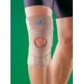 Stabilizator kolana z silikonowym wzmocnieniem rzepki 1024