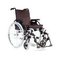 Wózek inwalidzki Breezy Basix