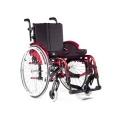 Wózek inwalidzki Breezy Helix