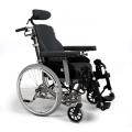 Wózek inwalidzki pielęgnacyjny INOVYS 2
