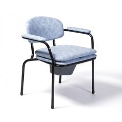 Krzesło toaletowe dla osób ciężkich 9062 XXL
