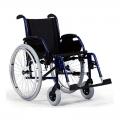 Wózek inwalidzki standardowy Jazz Wypożyczenie