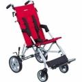 Wózek inwalidzki dziecięcy Patron Corzo X-Country 34