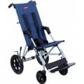 Wózek inwalidzki dziecięcy Patron Corzino classic 34 cm