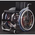 Wózek inwalidzki GTM Kid