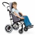 Wózek inwalidzki dziecięcy Omesa Novus