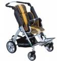 Wózek inwalidzki dziecięcy Patron Tom 5 Standard