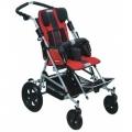 Wózek inwalidzki dziecięcy Patron Reha Tom X-Country Standard