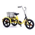 Rowerek trójkołowy dla dzieci 2115