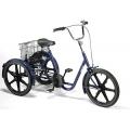 Rowerek trójkołowy dla starszych dzieci i młodzieży  2117