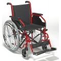 Wózek inwalidzki 708hem2