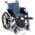 Wózek inwalidzki 708A