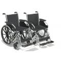 Wózek inwalidzki 708S