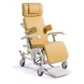 Wózek inwalidzki pielęgnacyjny ALESIA