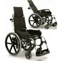 Wózek inwalidzki Breezy 321