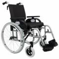 Wózek inwalidzki Delfin