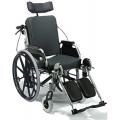 Wózek inwalidzki eclipsx4 90