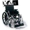 Wózek inwalidzki eclipsx4