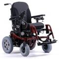 Wózek inwalidzki elektryczny FOREST