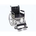 Wózek inwalidzki z funkcją toaletową FS 681