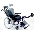 Wózek inwalidzki JAZZ30 BOREAL