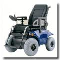 Wózek elektryczny OPTIMUS 2: