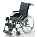 Wózek pielęgnacyjny - EUROCHAIR POLARO 1.745