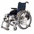 Wózek inwalidzki elektryczny Power Asist 105