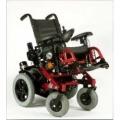 Wózek elektryczny Samba kids