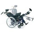 Wózek inwalidzki multipozycyjny serenys