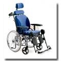 Wózek pielęgnacyjny SOLERO 9.073
