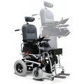 Wózek inwalidzki elektryczny SQUOD stand up