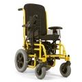 Wózek inwalidzki elektryczny kiddie power